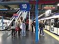 Madrid - Estación de Príncipe Pío (7357383216).jpg