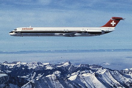 McDonnell Douglas MD 80 Wikiwand