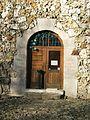 Main door at southside Eben-Ezer.jpg