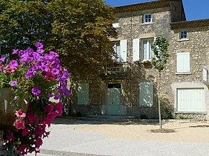 Habiter à Châteaudouble
