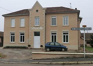 Baneins Commune in Auvergne-Rhône-Alpes, France