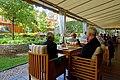 Maison Boulud, Ritz Carlton - Montreal, Canada - DSC09741.jpg