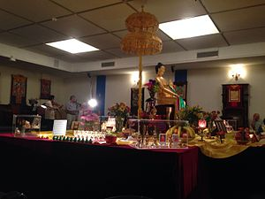Maitreya Project - Maitreya Project Relic Roadshow.