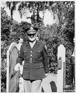 John R. Deane American general