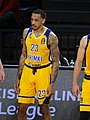 Malcolm Thomas (basketball, born 1988) 23 BC Khimki EuroLeague 20180321.jpg