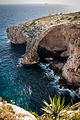 Malta, Blue Cave.jpg