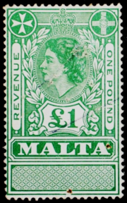 Queen Of Malta Wikipedia