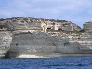 Malta Delimara six
