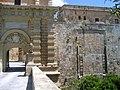Malte Mdina Porte Mdina Porte Arabe - panoramio.jpg