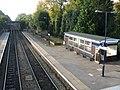 Malvern Link station - Worcester-bound platform - geograph.org.uk - 998659.jpg