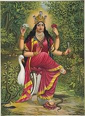 Shakti - Wikipedia