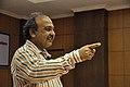 Manash Bagchi - Presentation - Technology for Museums - VMPME Workshop - Science City - Kolkata 2015-07-16 9172.JPG