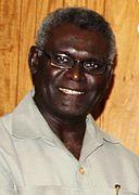 Manasseh Sogavare: Age & Birthday