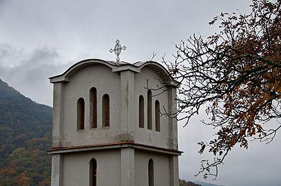 Manastir Uspenje, zvonik.jpg
