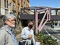 Manresa - carrers i places. Fàbrica del Salt-10 - guiatge. Viquimarató 2021, foto45.jpg