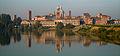Mantova - Profilo di Mantova.jpg