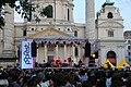 Manu Delago Handmade popfest 2014 14.jpg