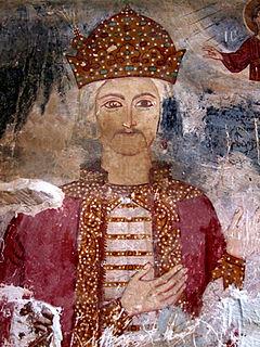 Manuchar I Dadiani Prince of Mingrelia