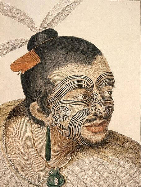 پرونده:MaoriChief1784.jpg