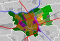 Map NL 's-Hertogenbosch-Rosmalen-Rosmalen Noord-Hondsberg.png