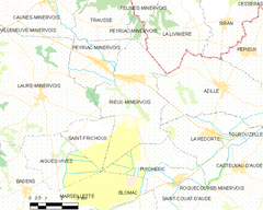 Map commune FR insee code 11315.png