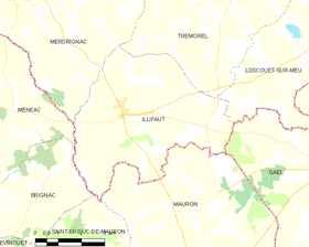 Map commune FR insee code 22083.png