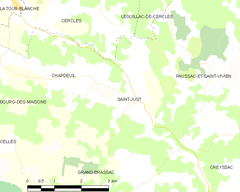 Map commune FR insee code 24434.png