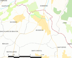 Map commune FR insee code 34033.png