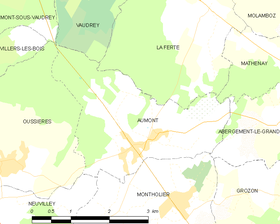 Map commune FR insee code 39028.png