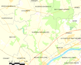 Map commune FR insee code 45167.png