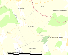 Map commune FR insee code 52222.png