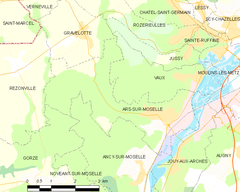 Map commune FR insee code 57032.png
