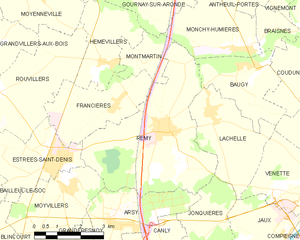 Map commune FR insee code 60531.png