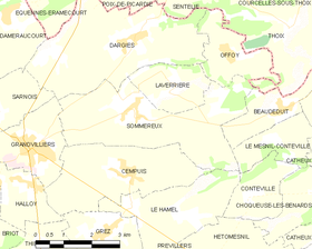 Map commune FR insee code 60622.png