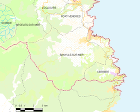 Map commune FR insee code 66016.png