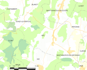 Map commune FR insee code 71016.png