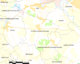 Map commune FR insee code 81325.png