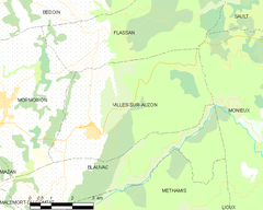 Map commune FR insee code 84148.png