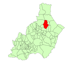 Map of Albox (Almería).png