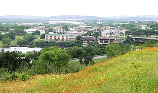 Marble Falls, Texas City in Texas, United States