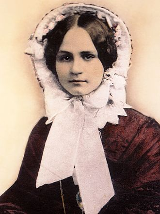 Margaret Lea Houston - Margaret Lea Houston circa 1839