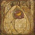 Margaret MacDonald - The Heart Of The Rose.jpg