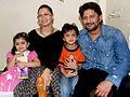 Maria-Goretti-Arshad-Warsi-Family.jpg