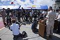 Marine Aerial Refueler Transport Squadron 152 transfer ceremony 140715-M-RN526-217.jpg