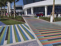 Marlins Park mosaic walkways.jpg