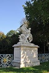 Marly-le-Roi Marly Horses 001.JPG