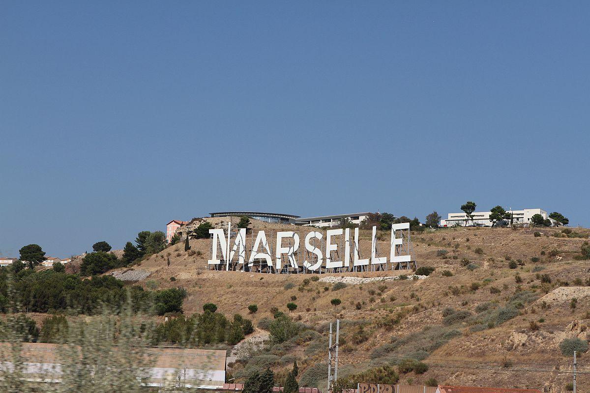 marseille s233rie t233l233vis233e � wikip233dia