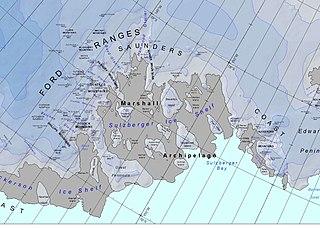Marshall Archipelago