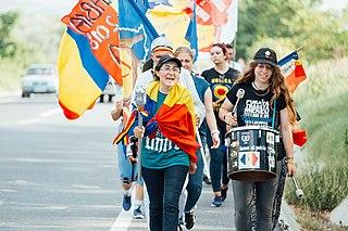 Centenary March