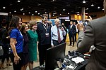 Martha McSally, Susan Collins & Jon Kyl with attendees (31783550528).jpg